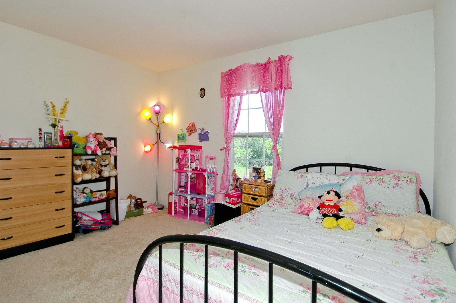 Real Estate Photography - 195 Crystal Ridge, Crystal Lake, IL, 60012 - Bedroom