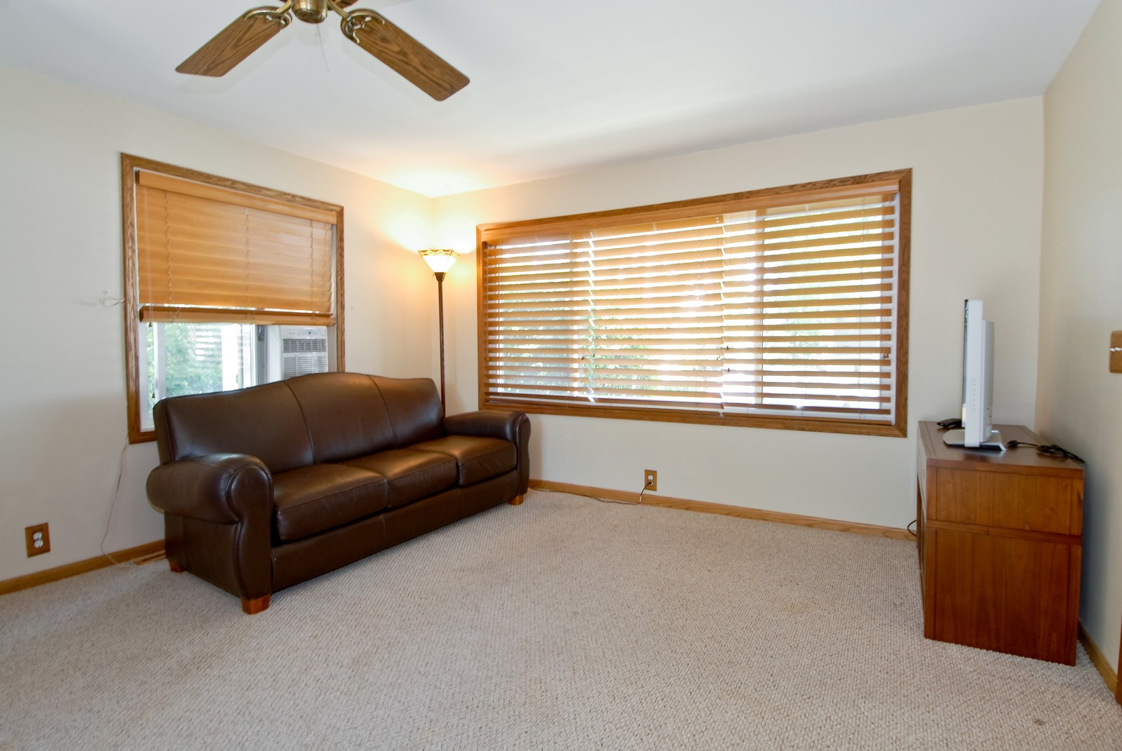 Real Estate Photography - 108 S 4th, Saint Charles, IL, 60174 - Living Room