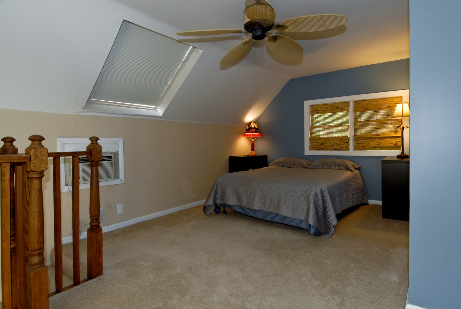 Real Estate Photography - 108 S 4th, Saint Charles, IL, 60174 - Master Bedroom