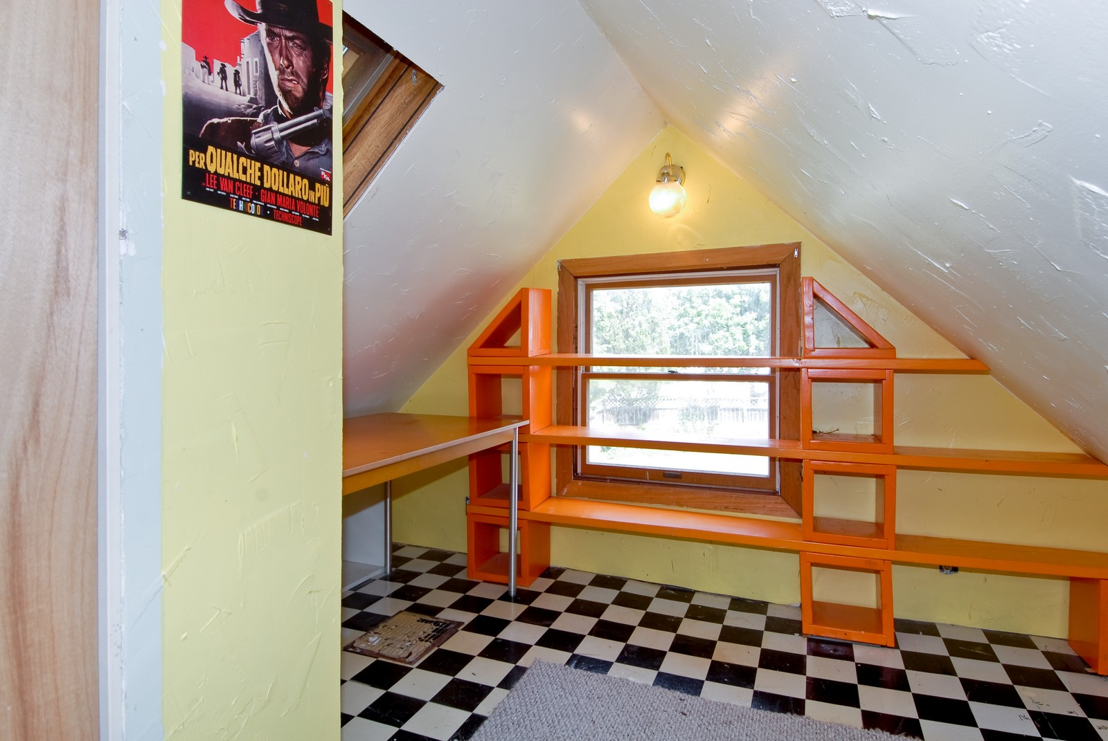 Real Estate Photography - 108 S 4th, Saint Charles, IL, 60174 - Bonus Room