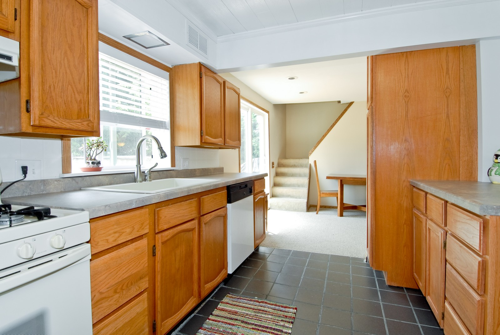 Real Estate Photography - 108 S 4th, Saint Charles, IL, 60174 - Kitchen