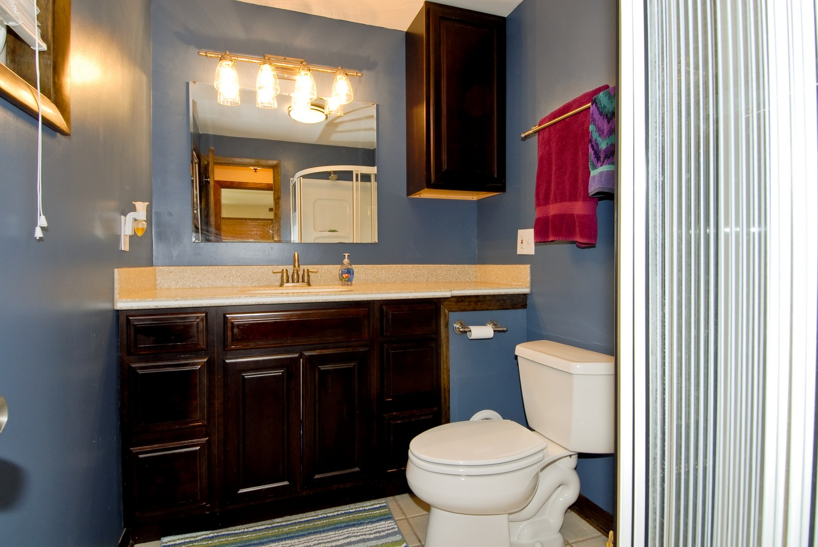 Real Estate Photography - 108 S 4th, Saint Charles, IL, 60174 - Bathroom
