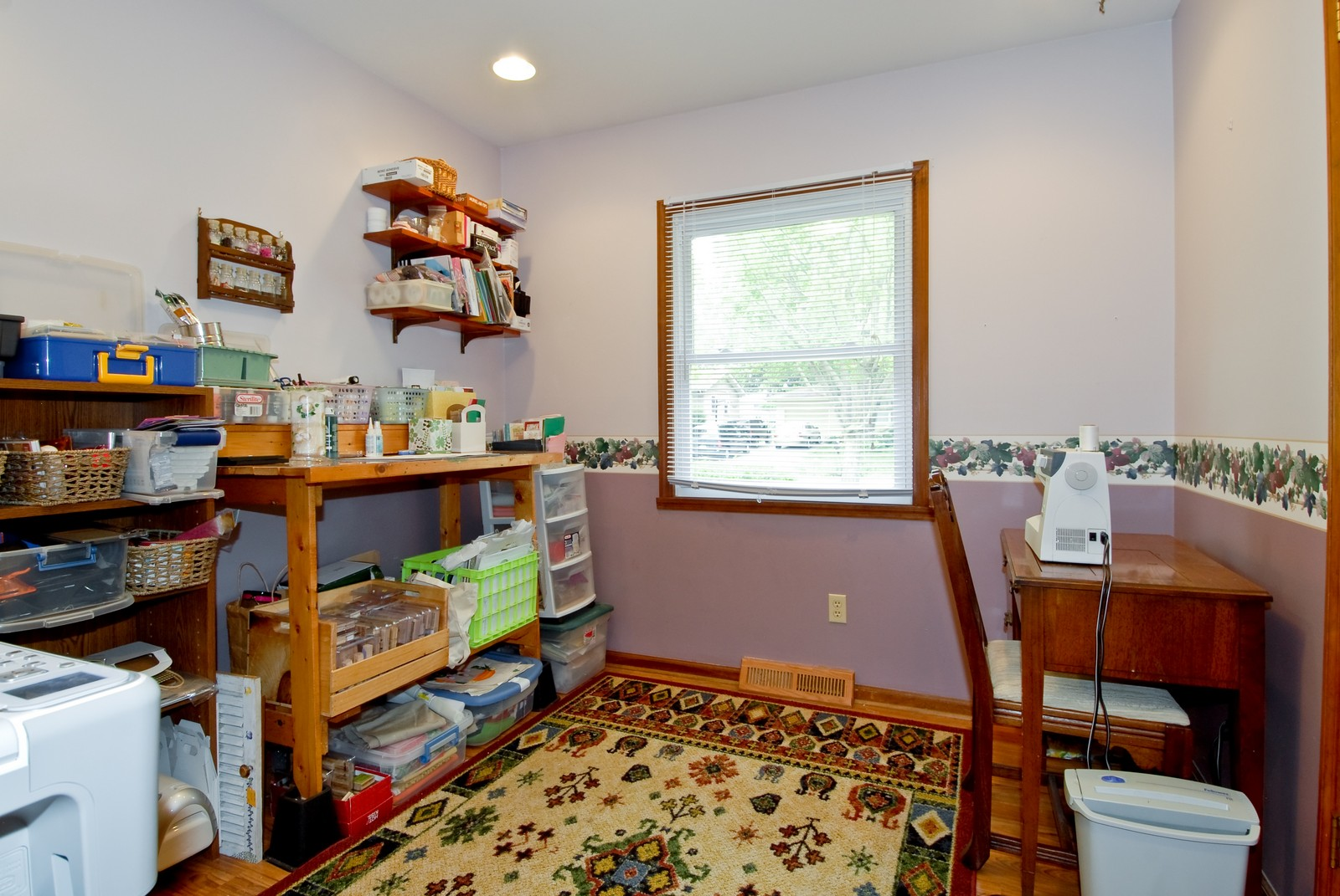 Real Estate Photography - 1625 Lucylle, St Charles, IL, 60174 - 3rd Bedroom