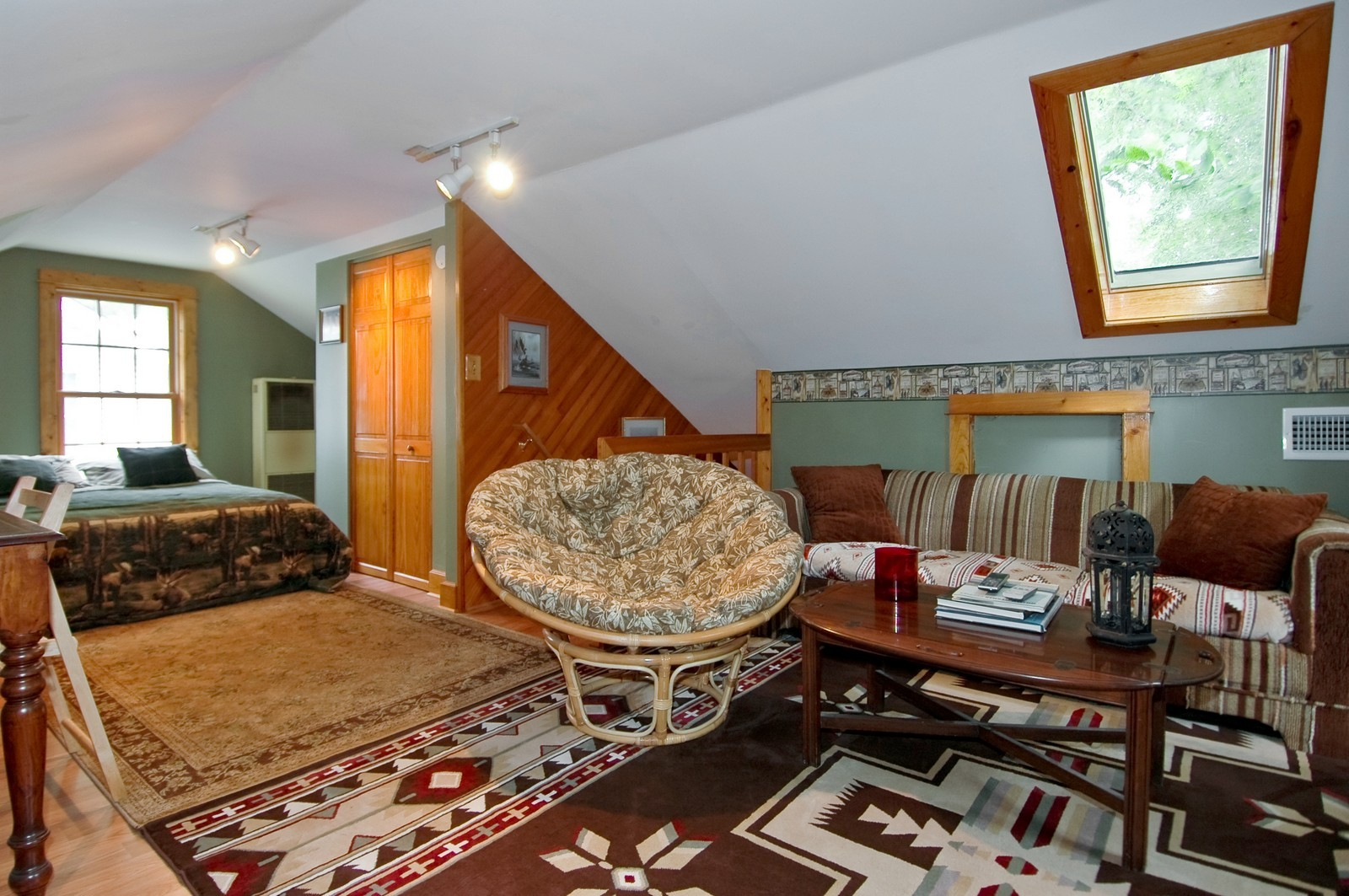 Real Estate Photography - 767 North Shore, Crystal Lake, IL, 60014 - Master Bedroom