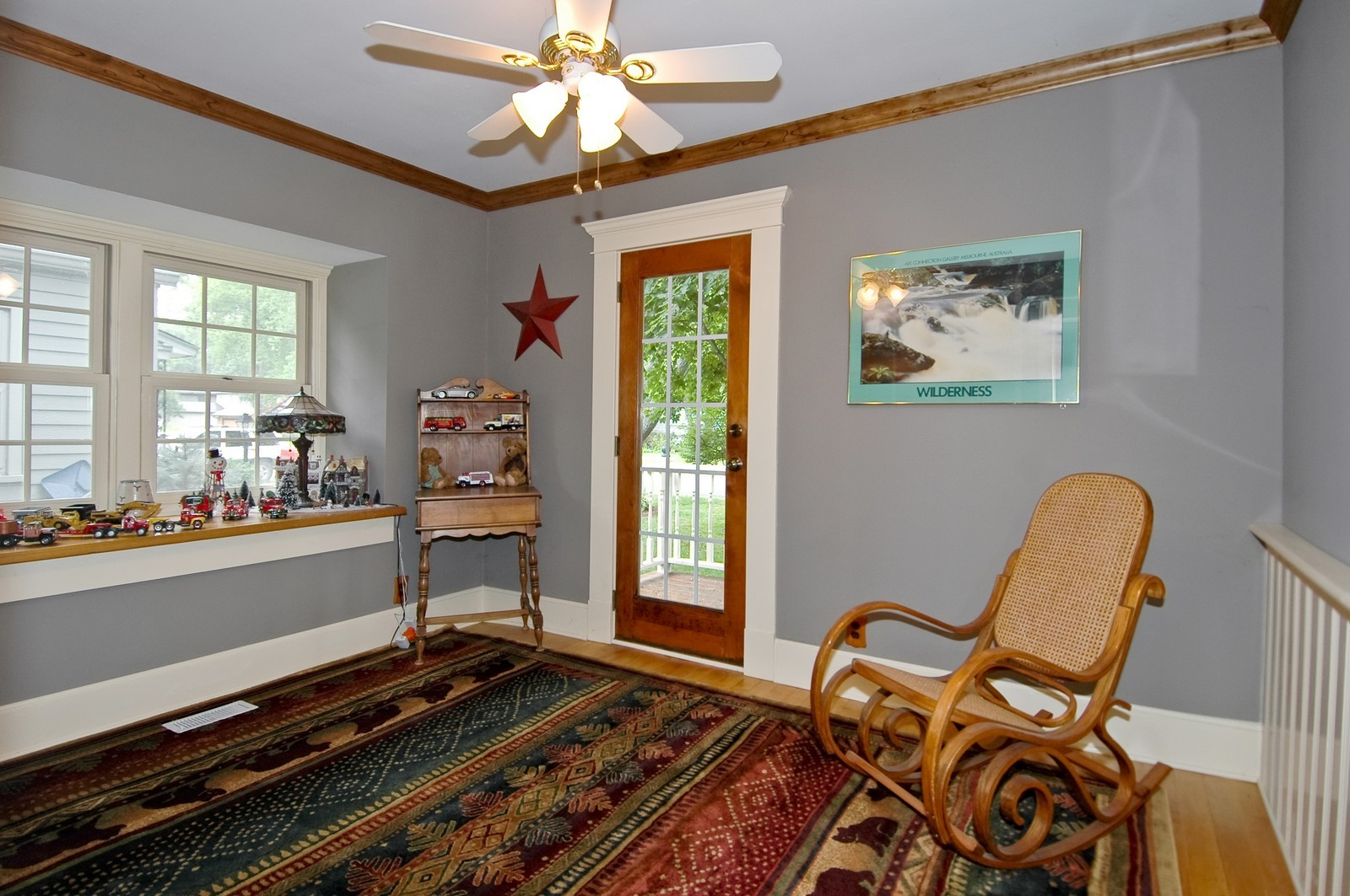 Real Estate Photography - 767 North Shore, Crystal Lake, IL, 60014 - 2nd Bedroom