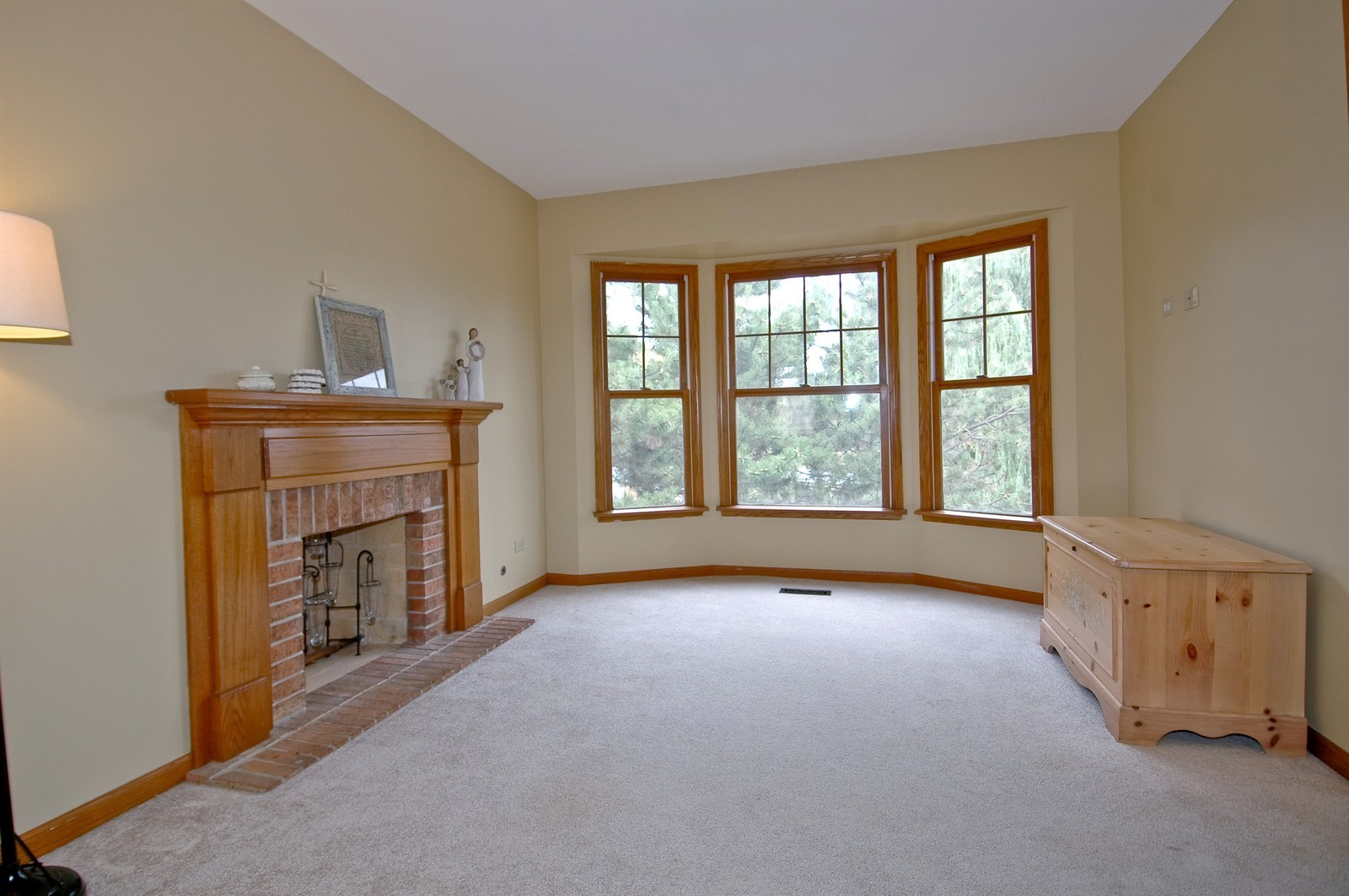 Real Estate Photography - 3500 Persimmon Dr, Algonquin, IL, 60102 - Location 1