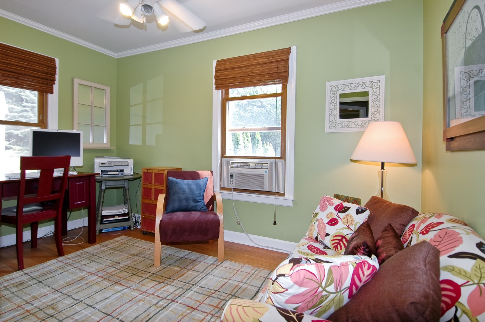 Real Estate Photography - 314 Crystal Lake Road, Lake in the Hills, IL, 60156 - Bedroom