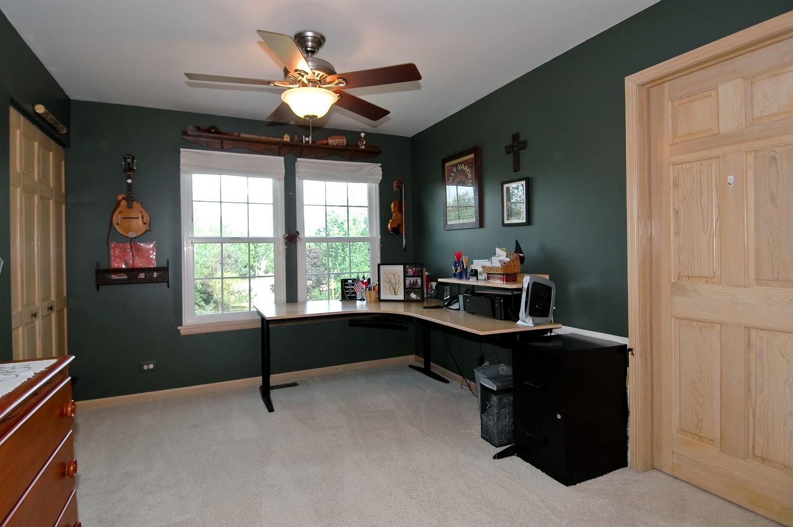 Real Estate Photography - 1604 Stockton Ln, Crystal Lake, IL, 60014 - Loft