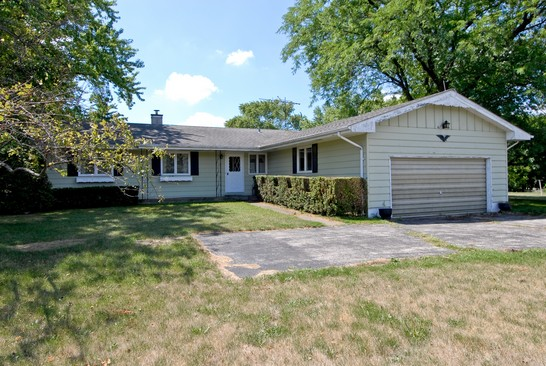 Front View photograph of 41W471 Empire Rd Saint Charles Illinois 60175