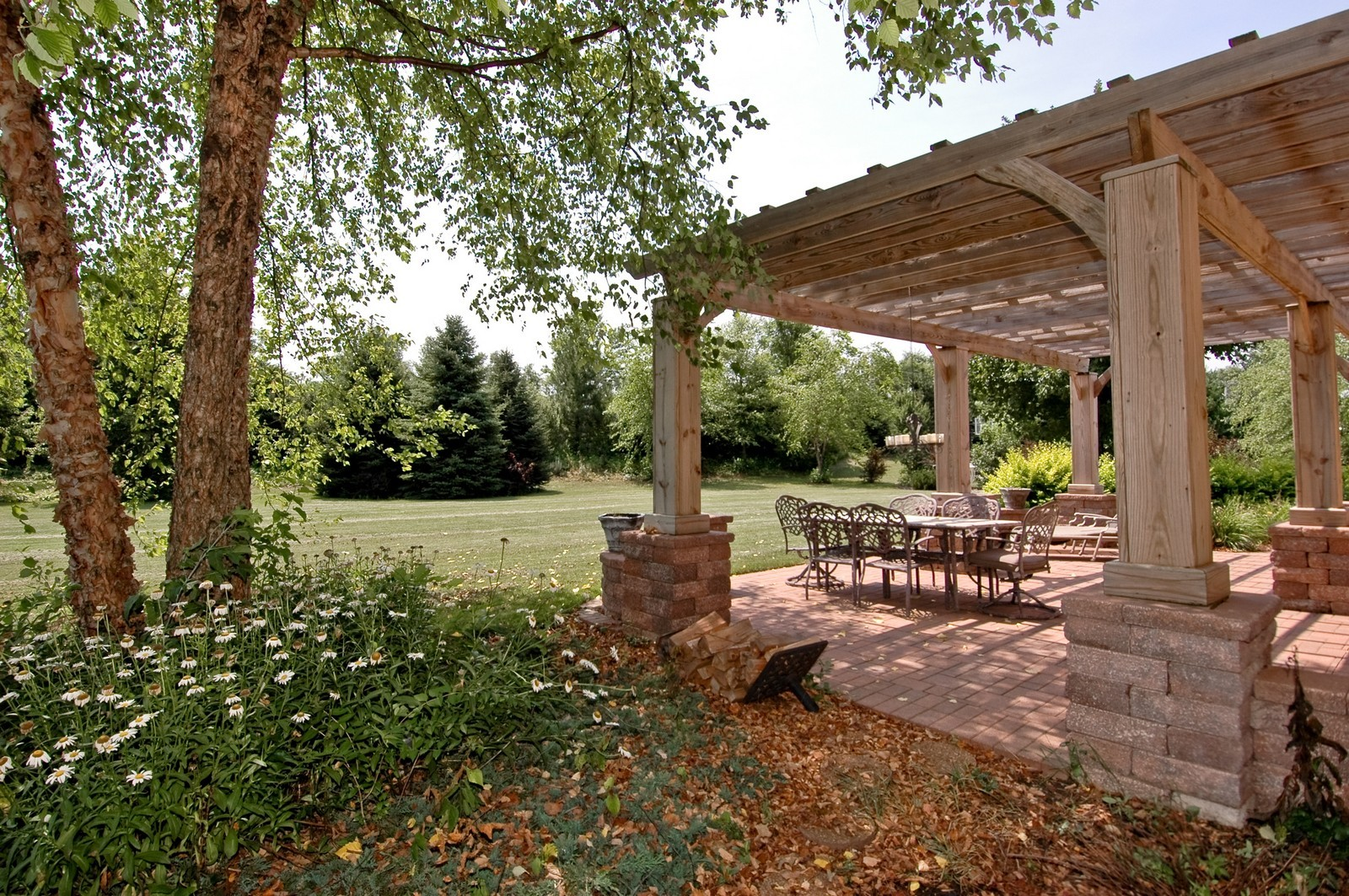 Real Estate Photography - 4215 Alex, Crystal Lake, IL, 60014 - Location 1