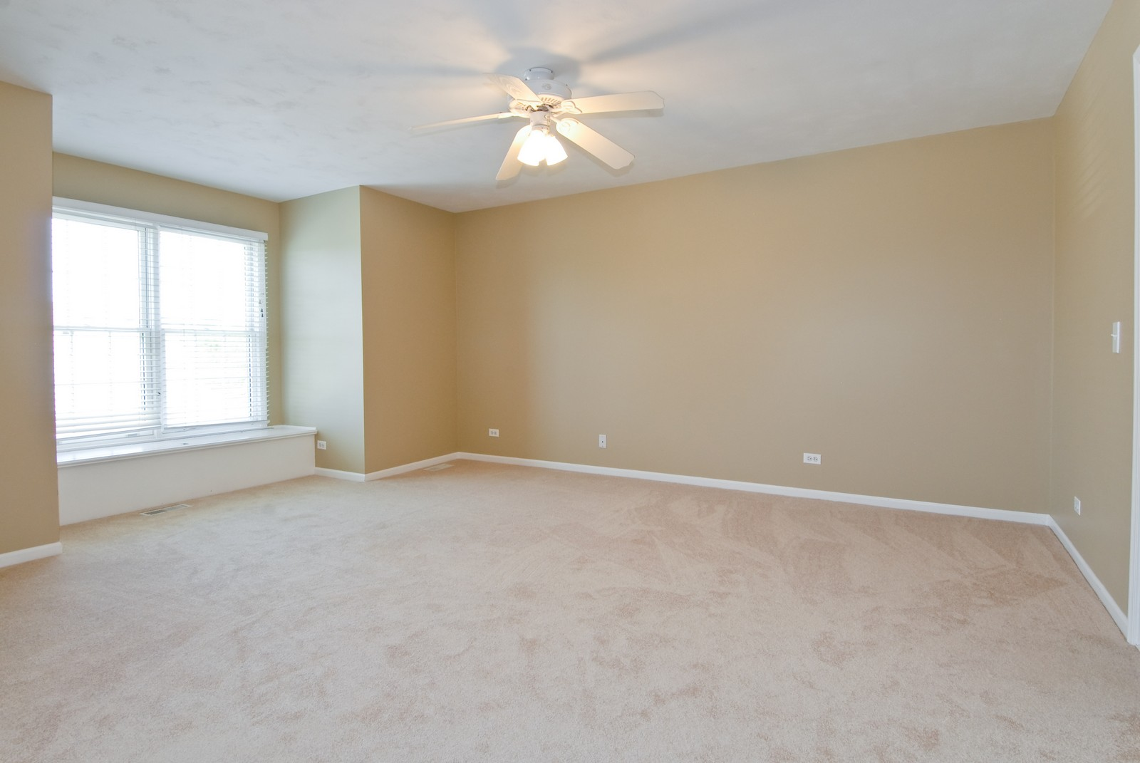Real Estate Photography - 1264 Keim Ct, Geneva, IL, 60134 - 4th Bedroom