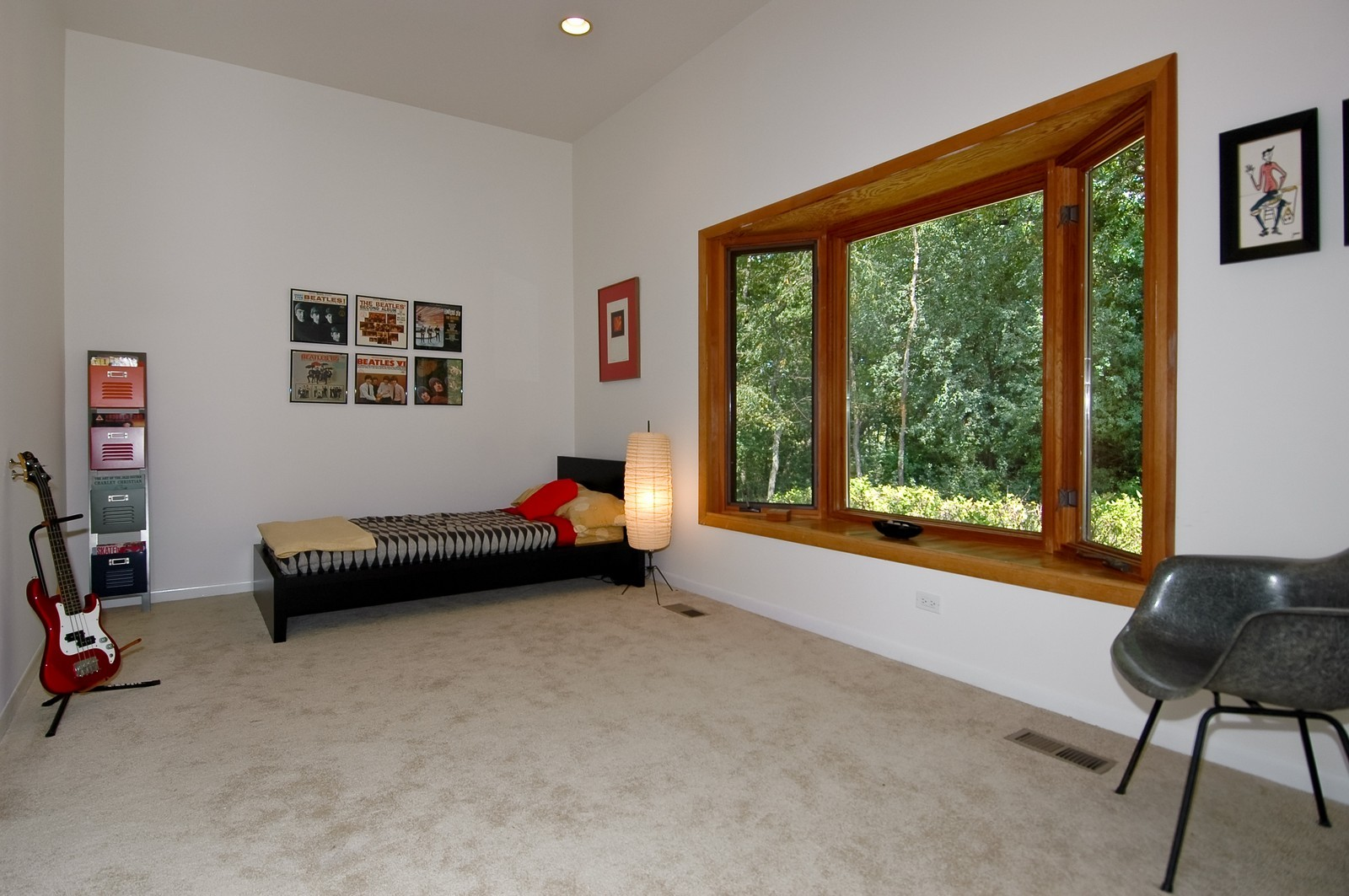 Real Estate Photography - 4 Far Hills Rd, Barrington Hills, IL, 60010 - Bedroom