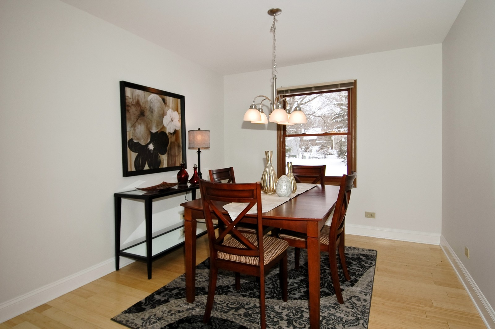 Real Estate Photography - 62 Crystal Ridge Dr, Crystal Lake, IL, 60012 - Dining Room