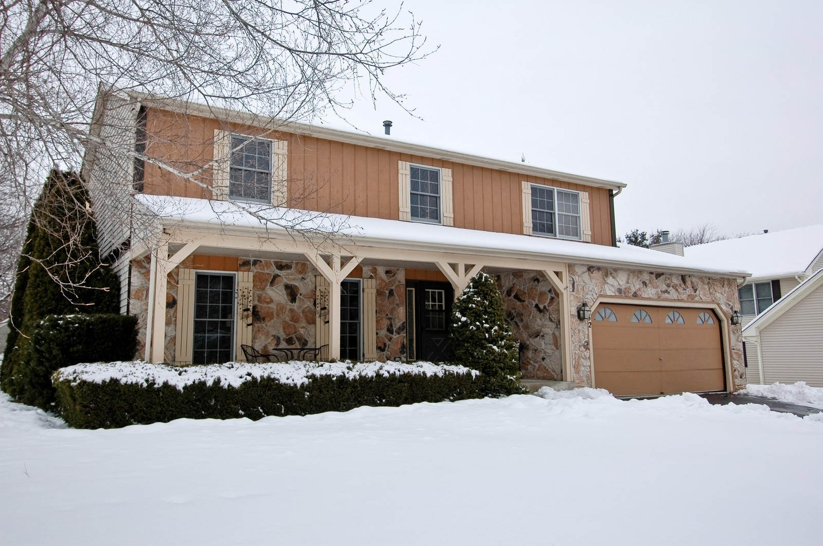 Real Estate Photography - 62 Crystal Ridge Dr, Crystal Lake, IL, 60012 - Front View