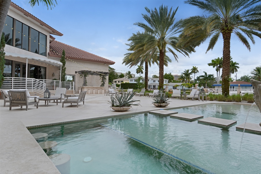Real Estate Photography - 600 Isle of Palms Dr, Fort Lauderdale, FL, 33301 - Location 2