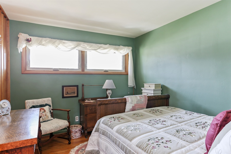Real Estate Photography - 13 Clark Dr., Laporte, IN, 46350 - 2nd Bedroom