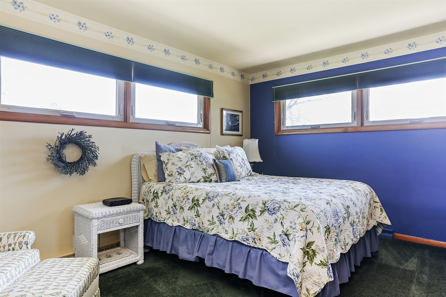 Real Estate Photography - 13 Clark Dr., Laporte, IN, 46350 - 3rd Bedroom