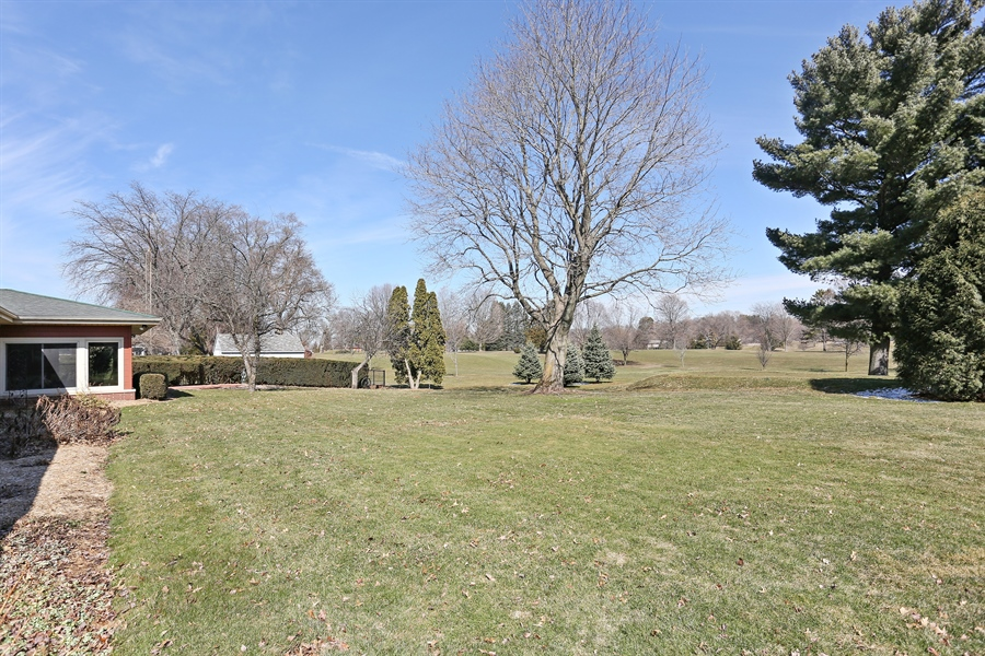 Real Estate Photography - 13 Clark Dr., Laporte, IN, 46350 - Back Yard