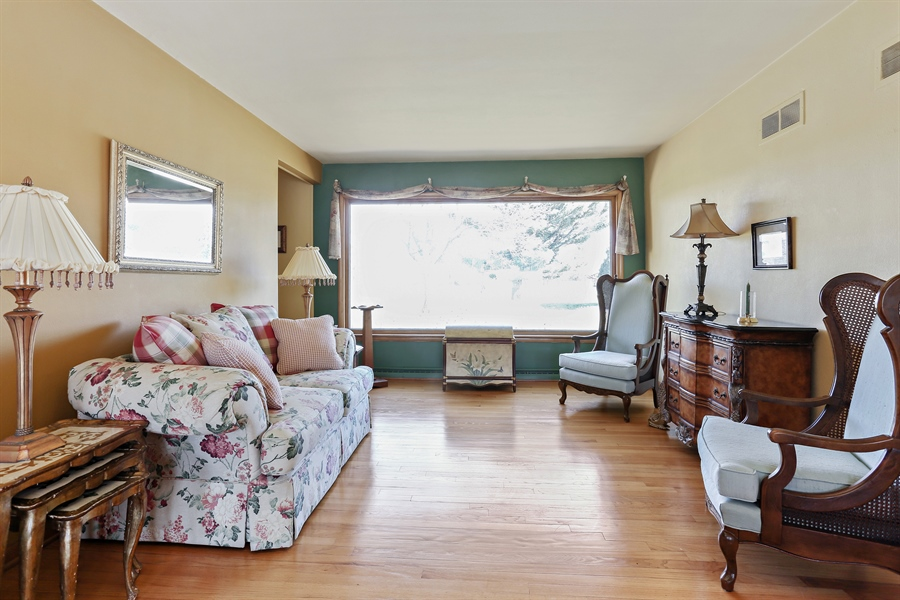 Real Estate Photography - 13 Clark Dr., Laporte, IN, 46350 - Family Room