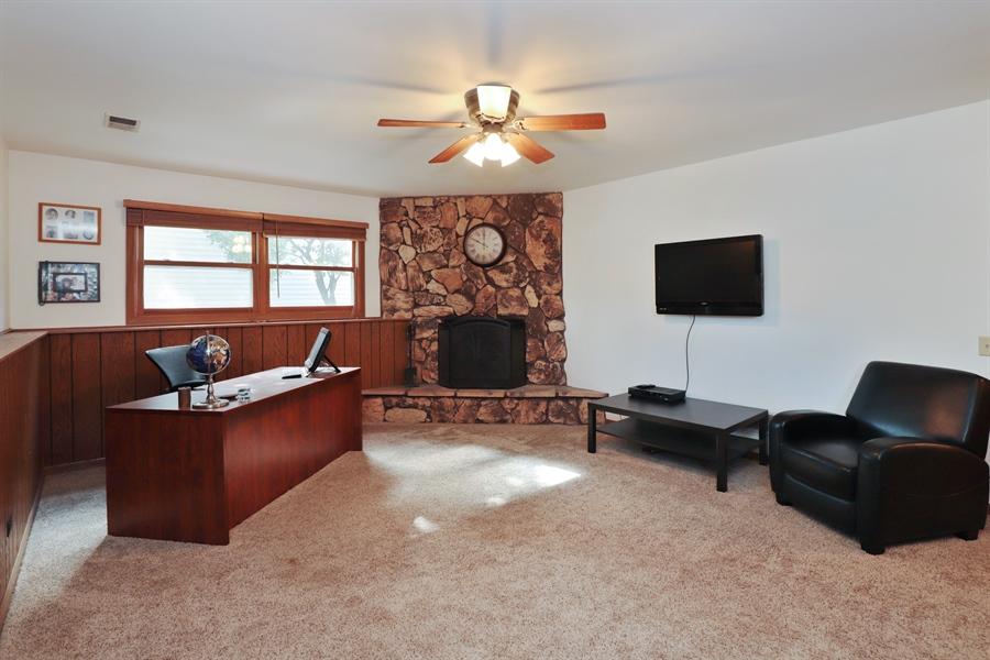 Real Estate Photography - 406 Pheasant Ridge Ct, Lindenhurst, IL, 60046 - Lower Level