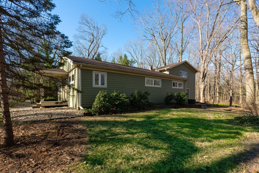 Real Estate Photography - 222 Groveland Trail, Michigan City, IN, 46360 - Side View