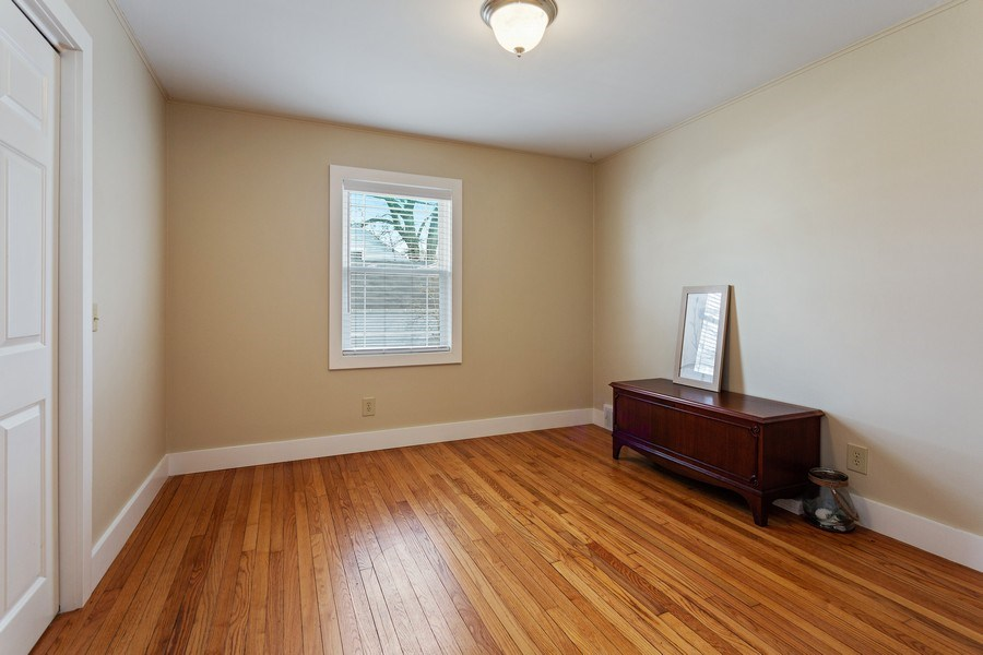 Real Estate Photography - 607 Lakeside St, La Porte, IN, 46350 - 3rd Bedroom