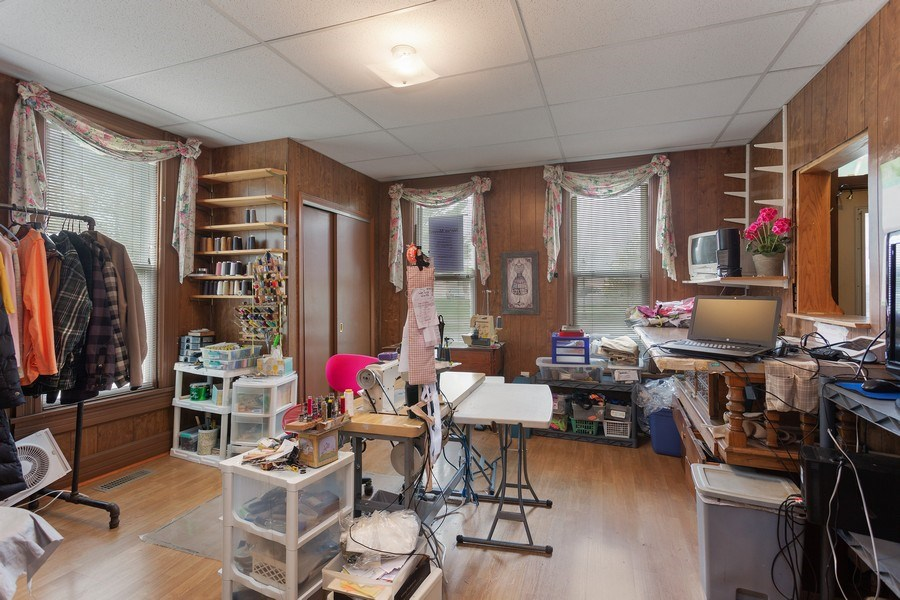 Real Estate Photography - 516 Wabash Street, Michigan City, IN, 46360 -