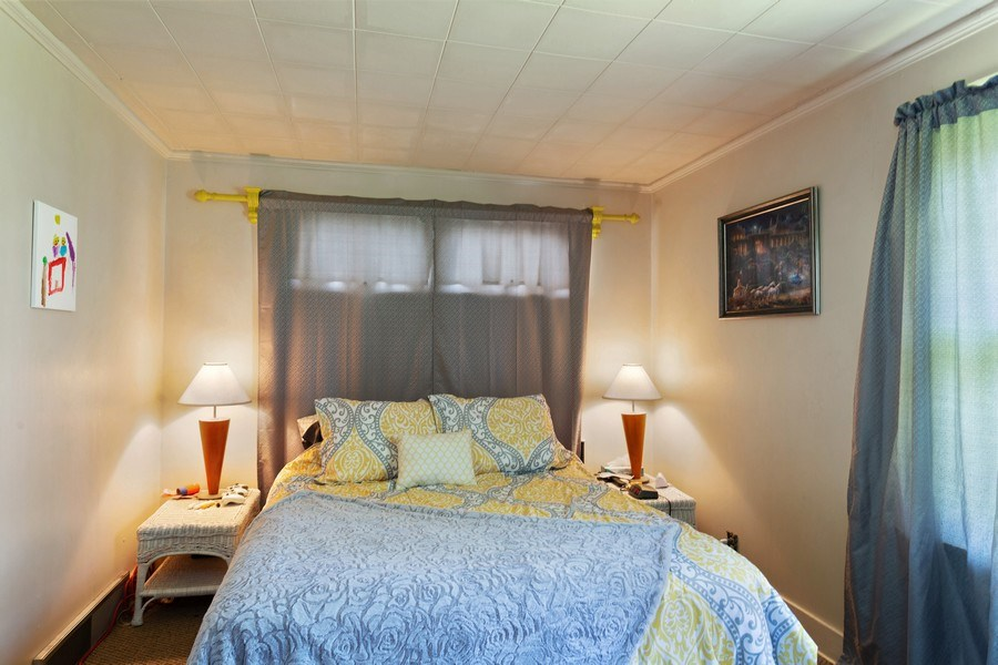 Real Estate Photography - 336 Johnson Road, Michigan City, IN, 46360 - Master Bedroom
