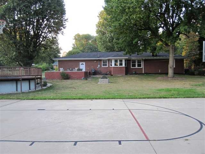 Real Estate Photography - 3321 McLaughlin St, Indianapolis, IN, 46227 - Location 20