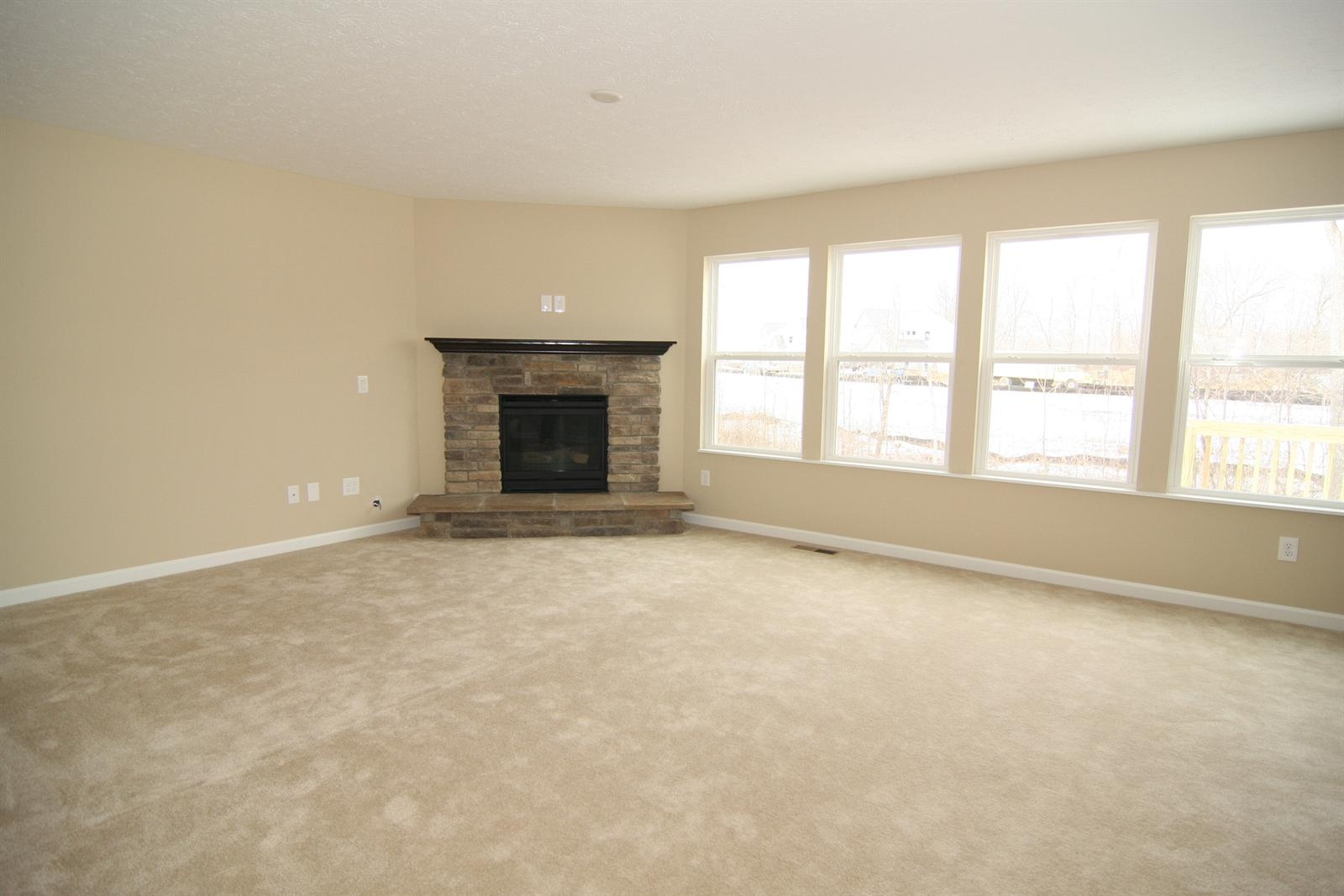 Real Estate Photography - 4852 Corydon Ln, Indianapolis, IN, 46239 - Location 4