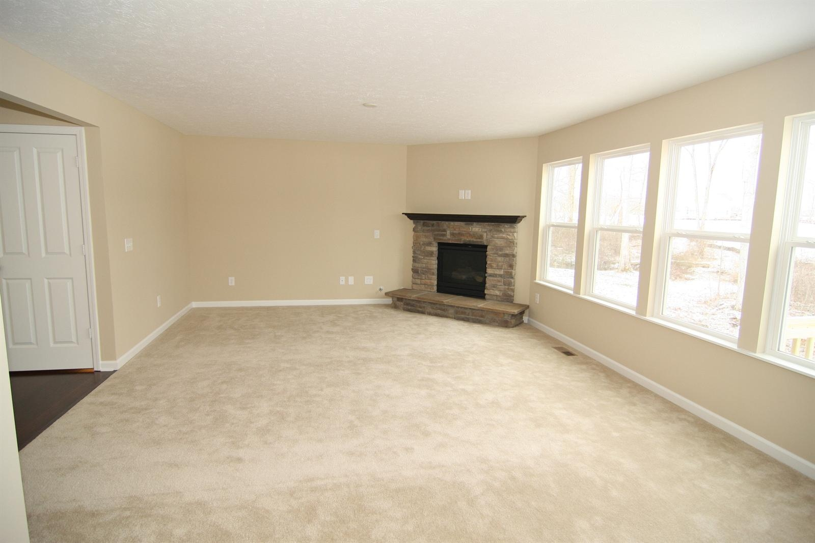 Real Estate Photography - 4852 Corydon Ln, Indianapolis, IN, 46239 - Location 5