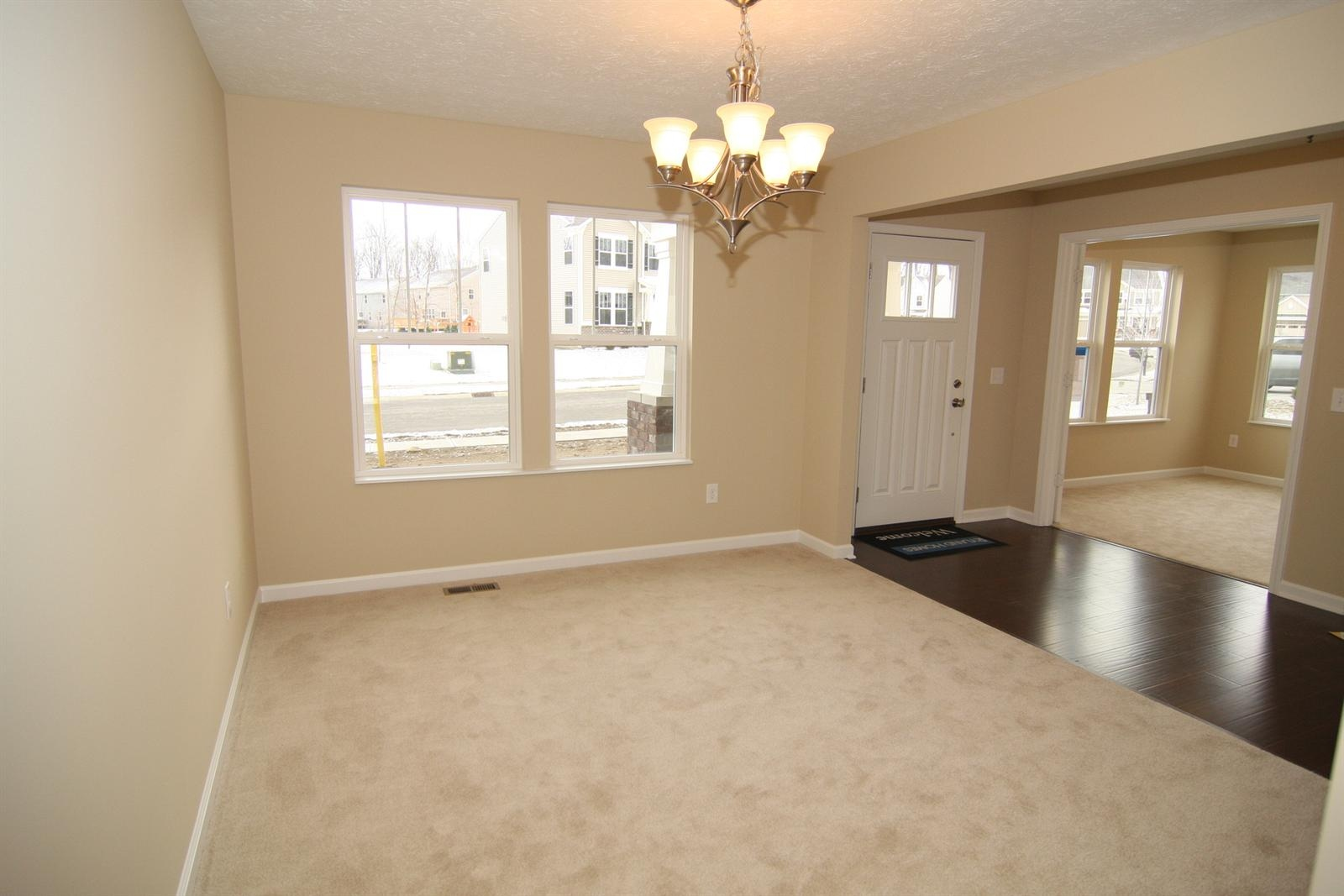 Real Estate Photography - 4852 Corydon Ln, Indianapolis, IN, 46239 - Location 8