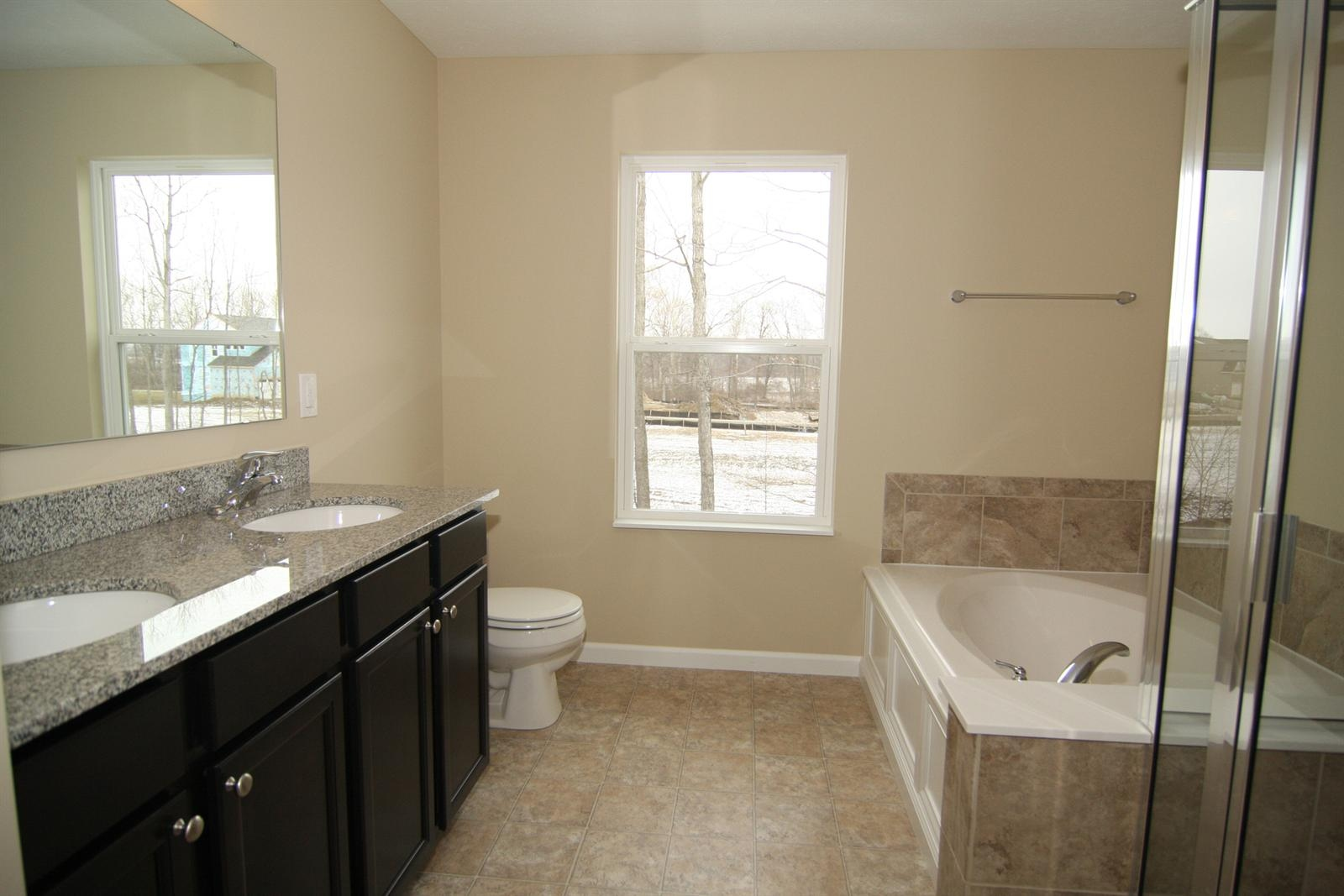 Real Estate Photography - 4852 Corydon Ln, Indianapolis, IN, 46239 - Location 11