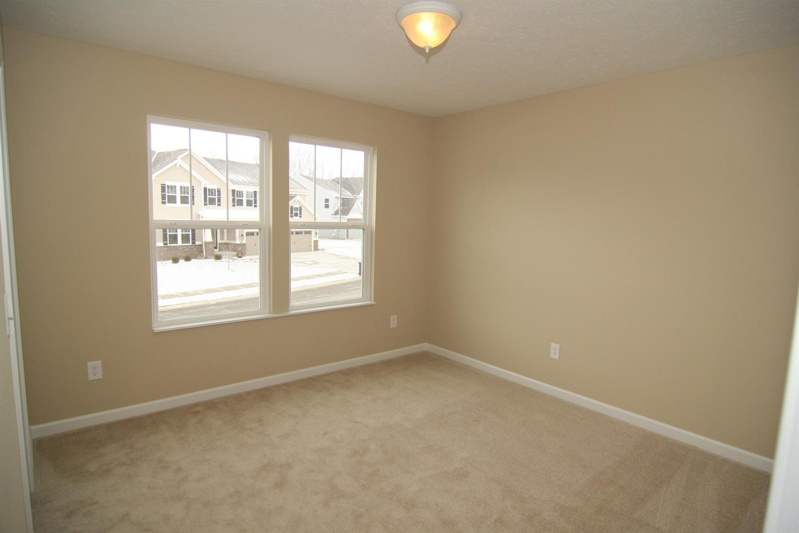 Real Estate Photography - 4852 Corydon Ln, Indianapolis, IN, 46239 - Location 12