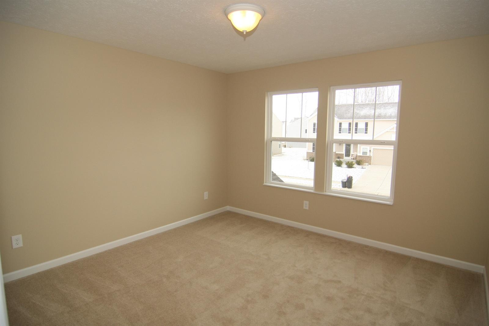 Real Estate Photography - 4852 Corydon Ln, Indianapolis, IN, 46239 - Location 13