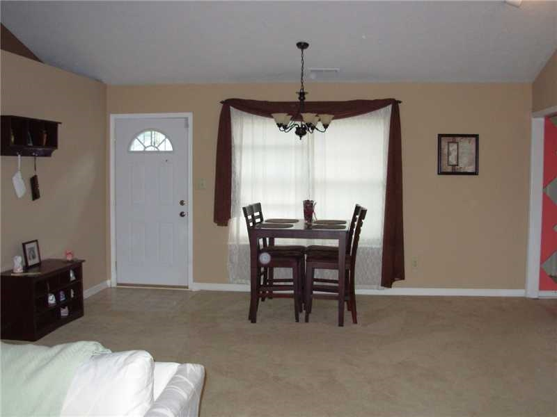 Real Estate Photography - 11340 Cherry Tree Way, Indianapolis, IN, 46235 - Location 2