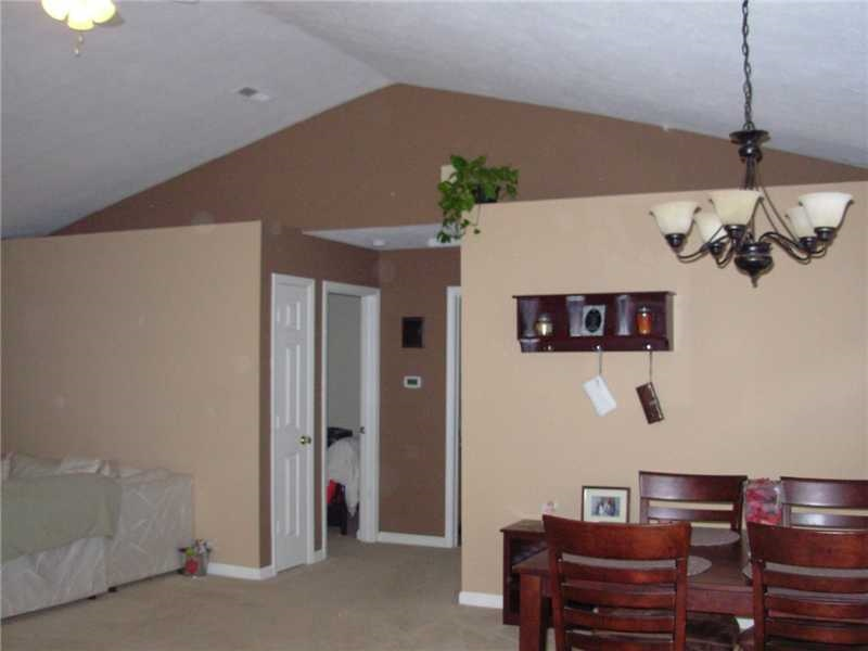 Real Estate Photography - 11340 Cherry Tree Way, Indianapolis, IN, 46235 - Location 3