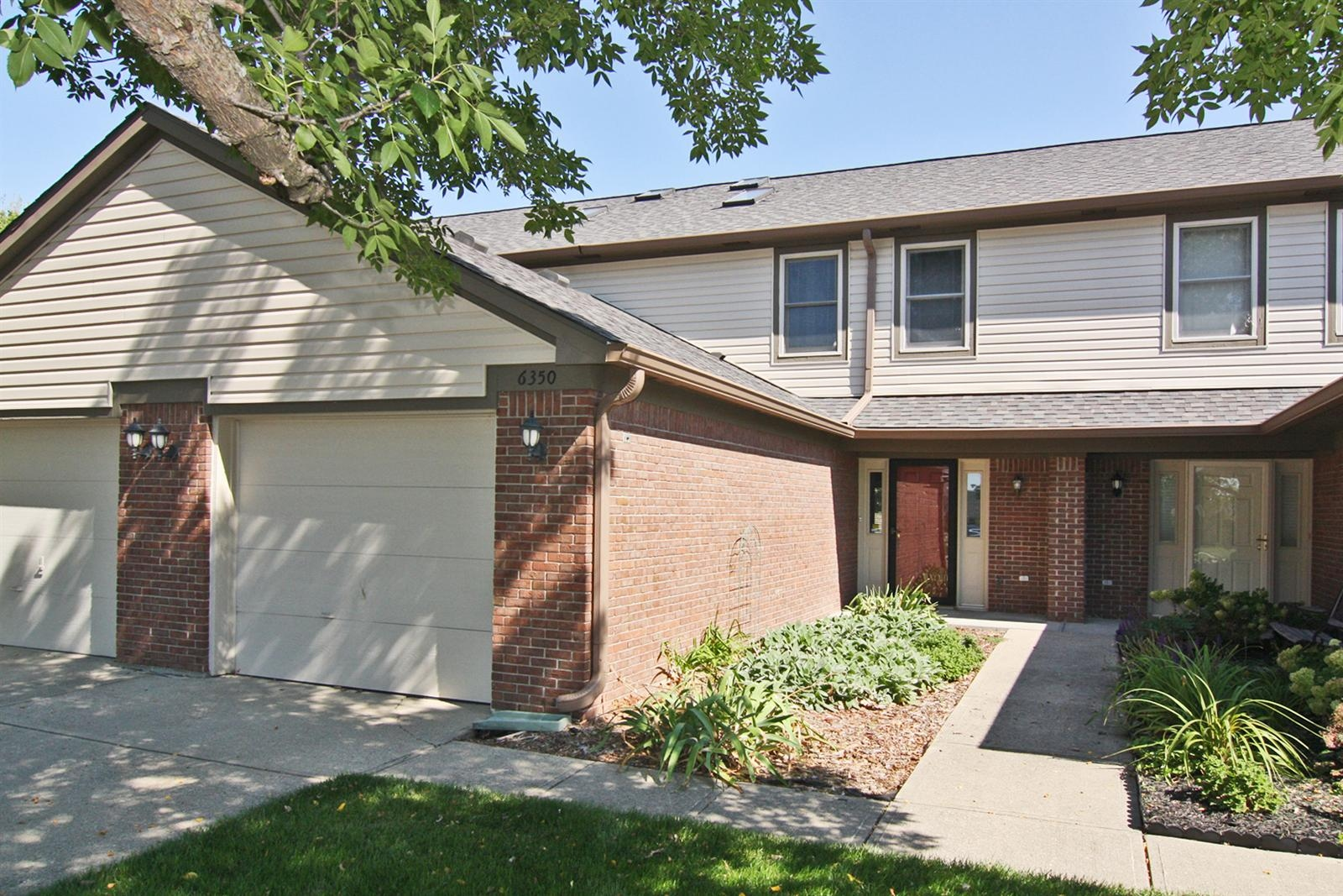 Real Estate Photography - 6350 Cotton Bay Dr N, Indianapolis, IN, 46254 - Location 1