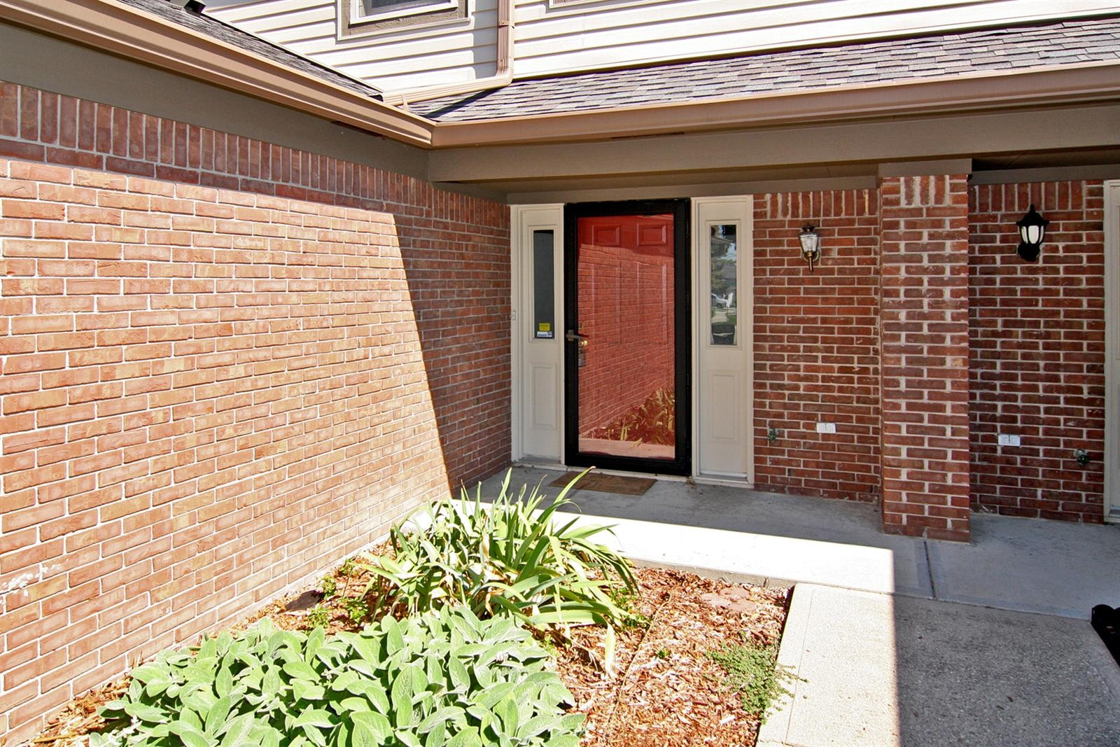 Real Estate Photography - 6350 Cotton Bay Dr N, Indianapolis, IN, 46254 - Location 2