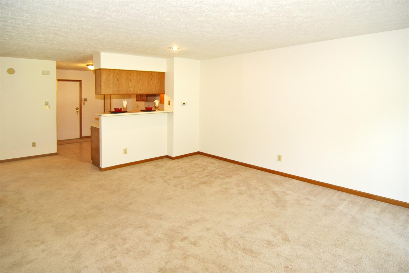 Real Estate Photography - 6350 Cotton Bay Dr N, Indianapolis, IN, 46254 - Location 5