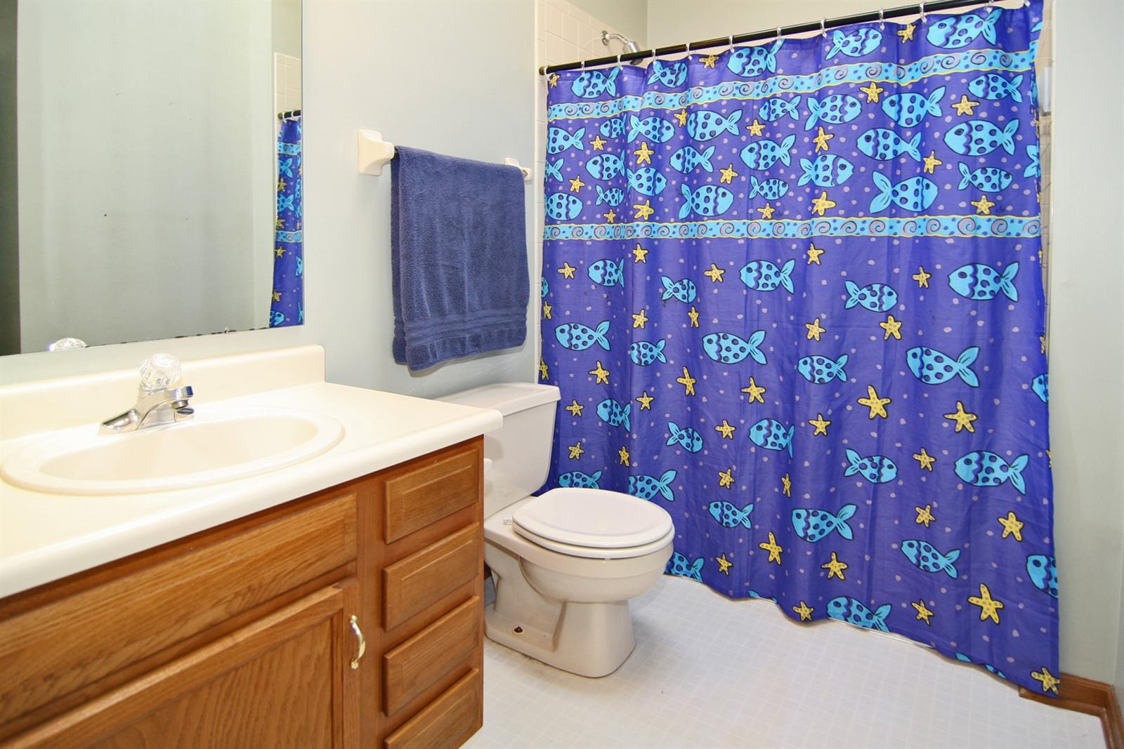 Real Estate Photography - 6350 Cotton Bay Dr N, Indianapolis, IN, 46254 - Location 13