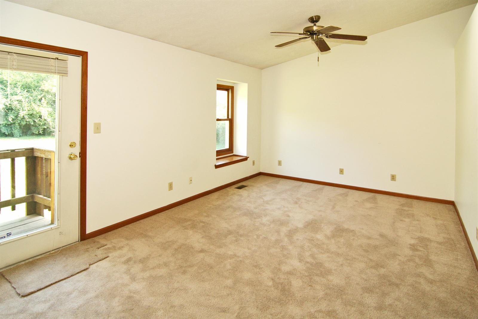 Real Estate Photography - 6350 Cotton Bay Dr N, Indianapolis, IN, 46254 - Location 14