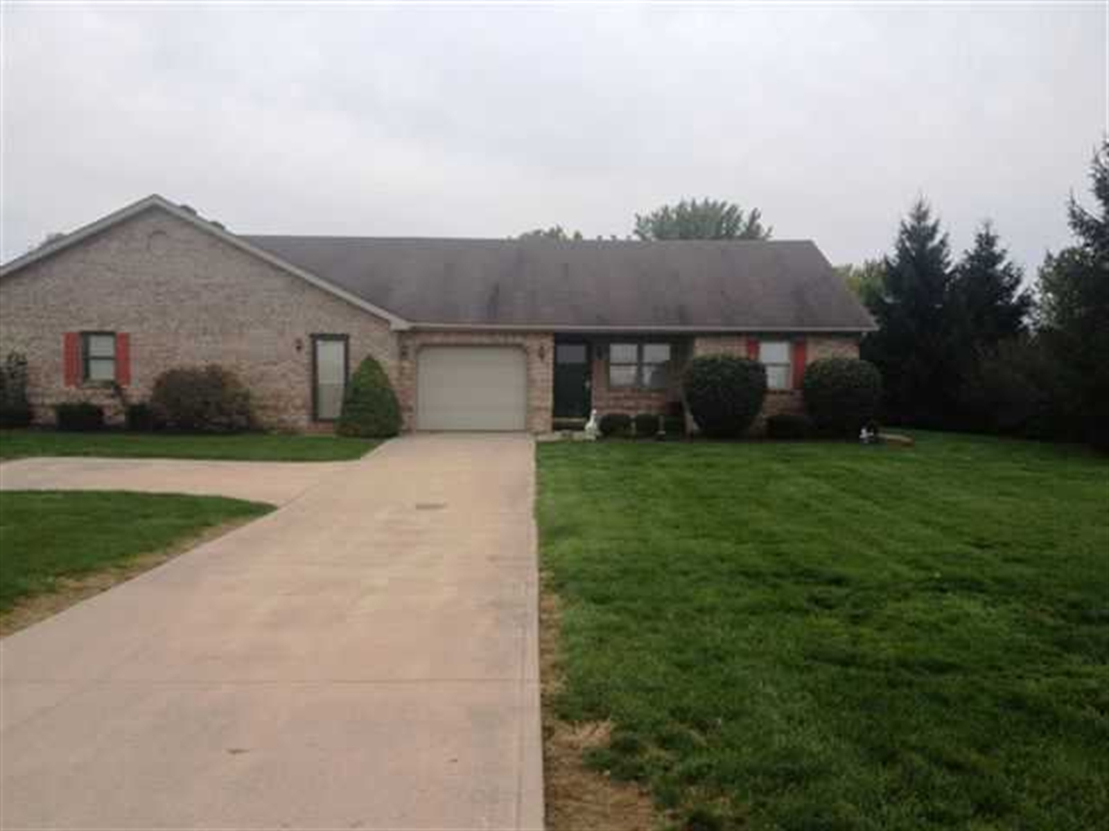 Real Estate Photography - 3163 E 150 N, Anderson, IN, 46012 - Location 1