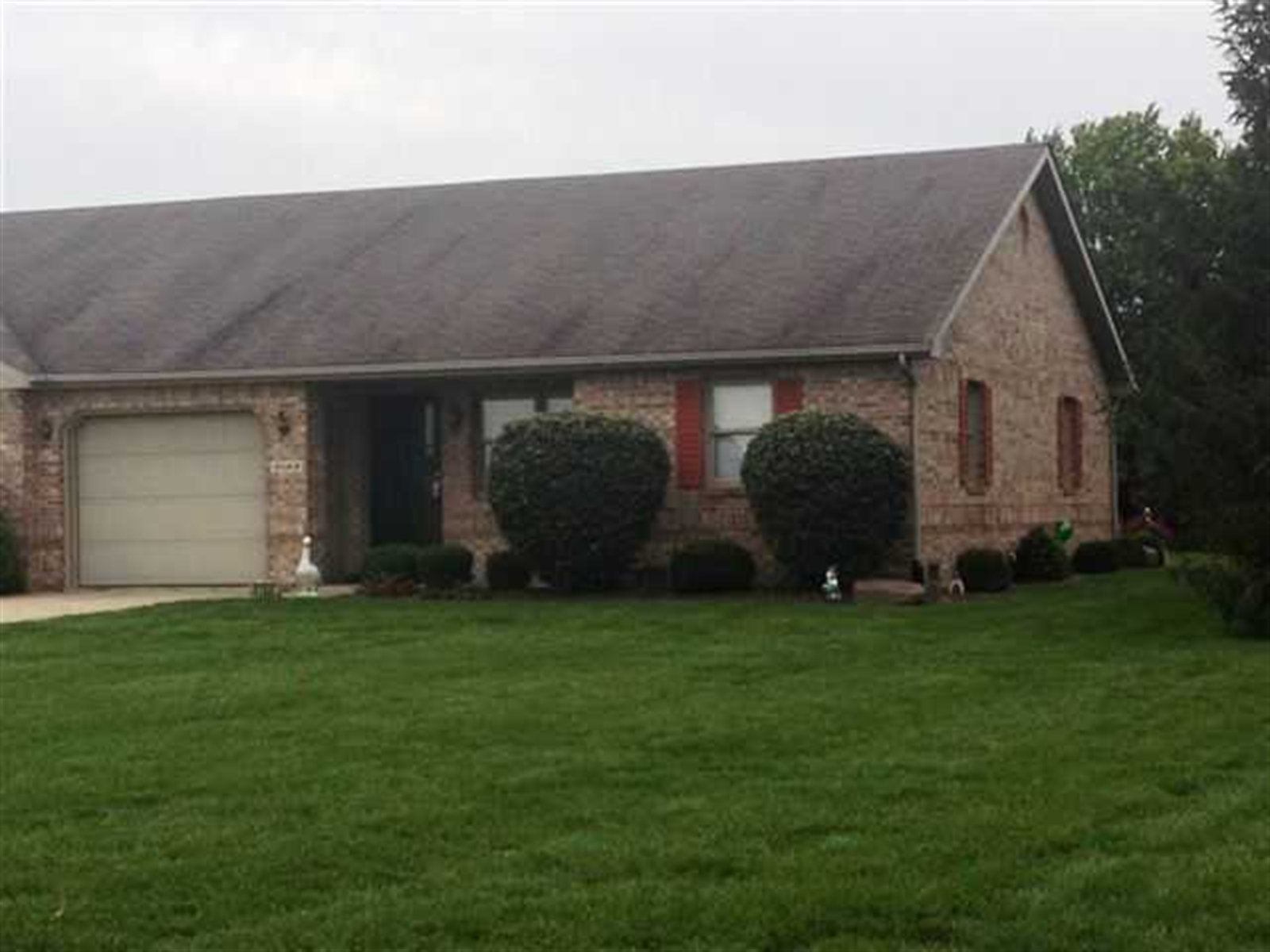 Real Estate Photography - 3163 E 150 N, Anderson, IN, 46012 - Location 3
