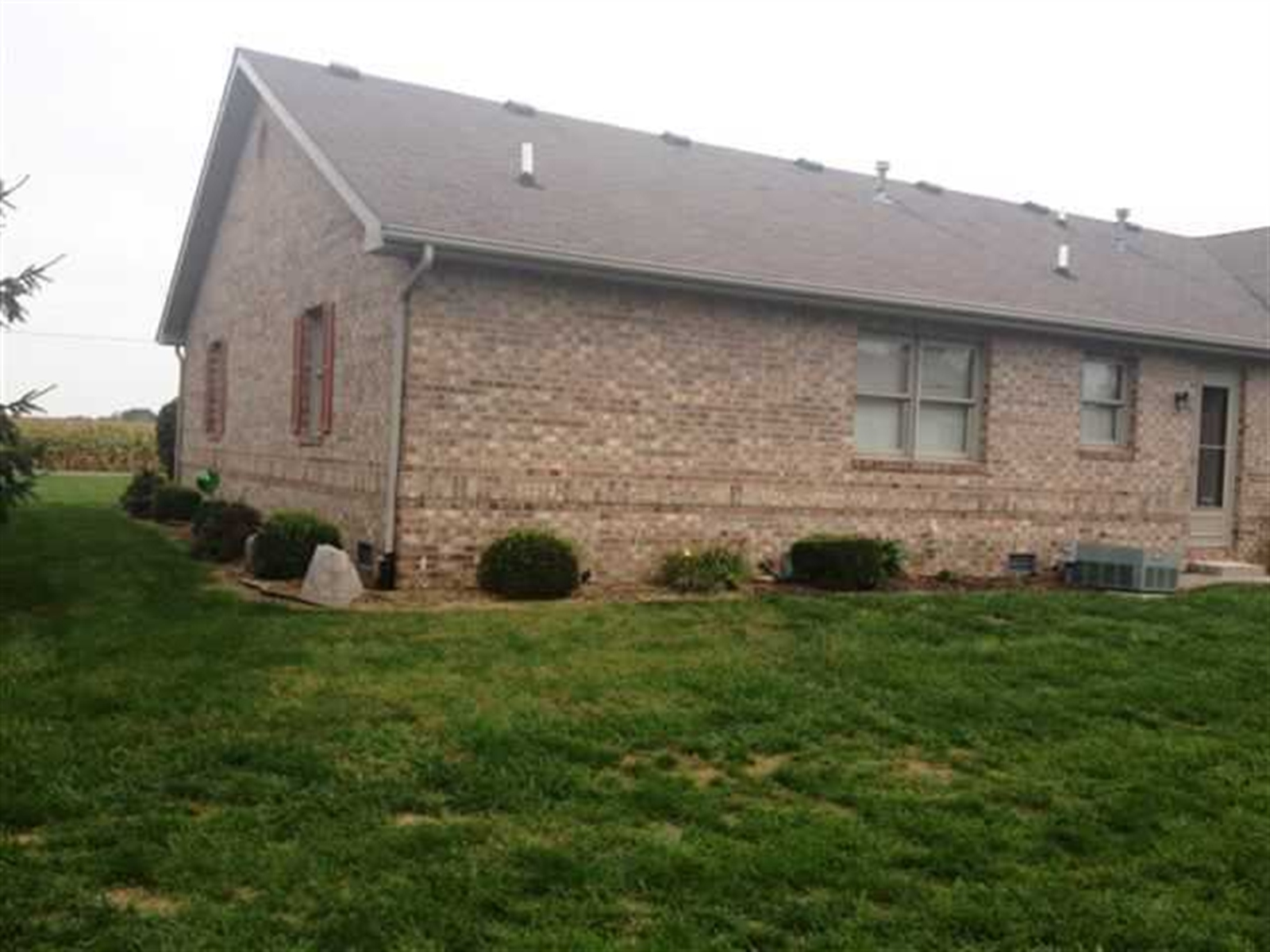 Real Estate Photography - 3163 E 150 N, Anderson, IN, 46012 - Location 18