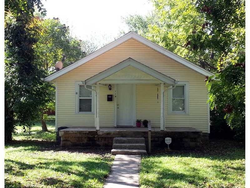 Real Estate Photography - 118 SHERIDAN AVE, INDIANAPOLIS, IN, 46219 - Location 1