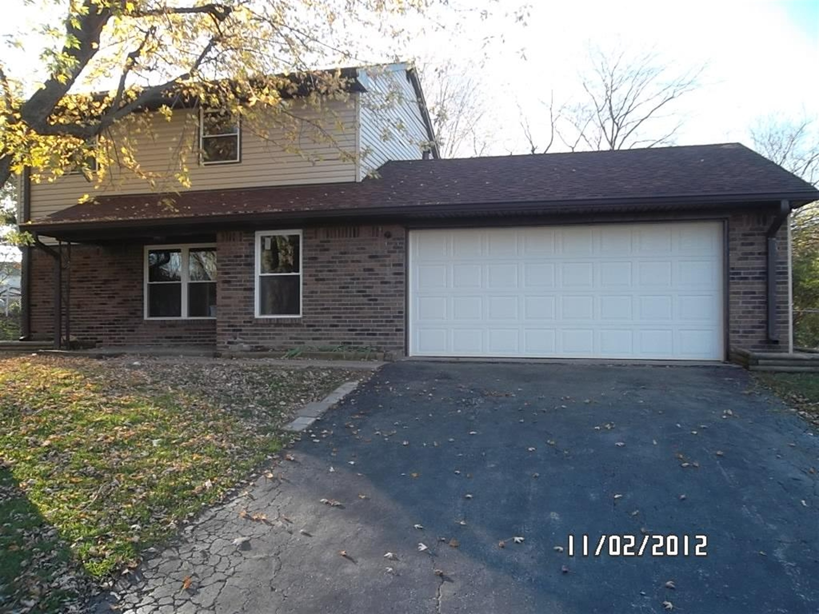 Real Estate Photography - 4917 Gambel Rd, Indianapolis, IN, 46221 - Location 1