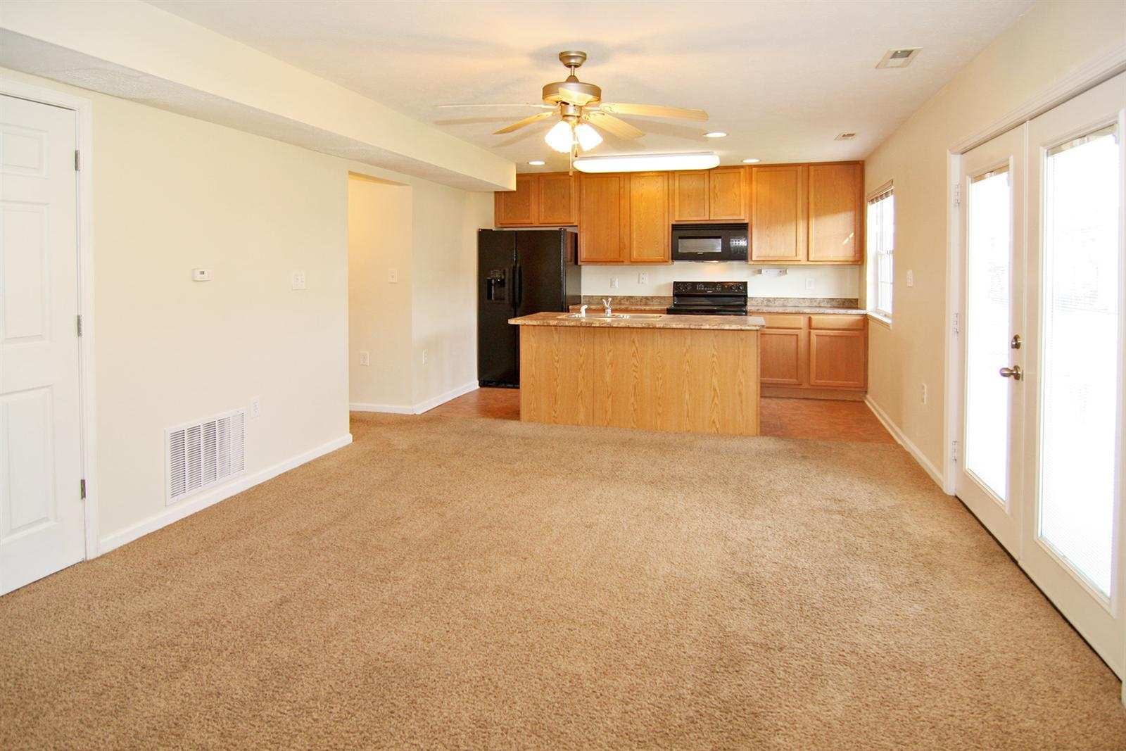 Real Estate Photography - 53 Port Robert Dr, Apt A, Indianapolis, IN, 46224 - Location 7
