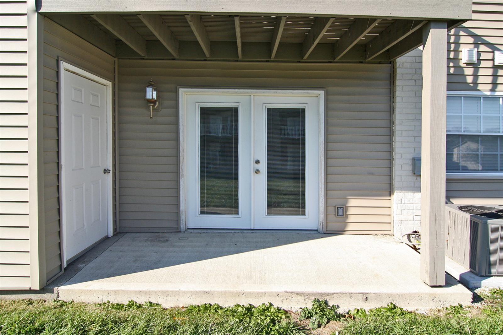 Real Estate Photography - 53 Port Robert Dr, Apt A, Indianapolis, IN, 46224 - Location 18