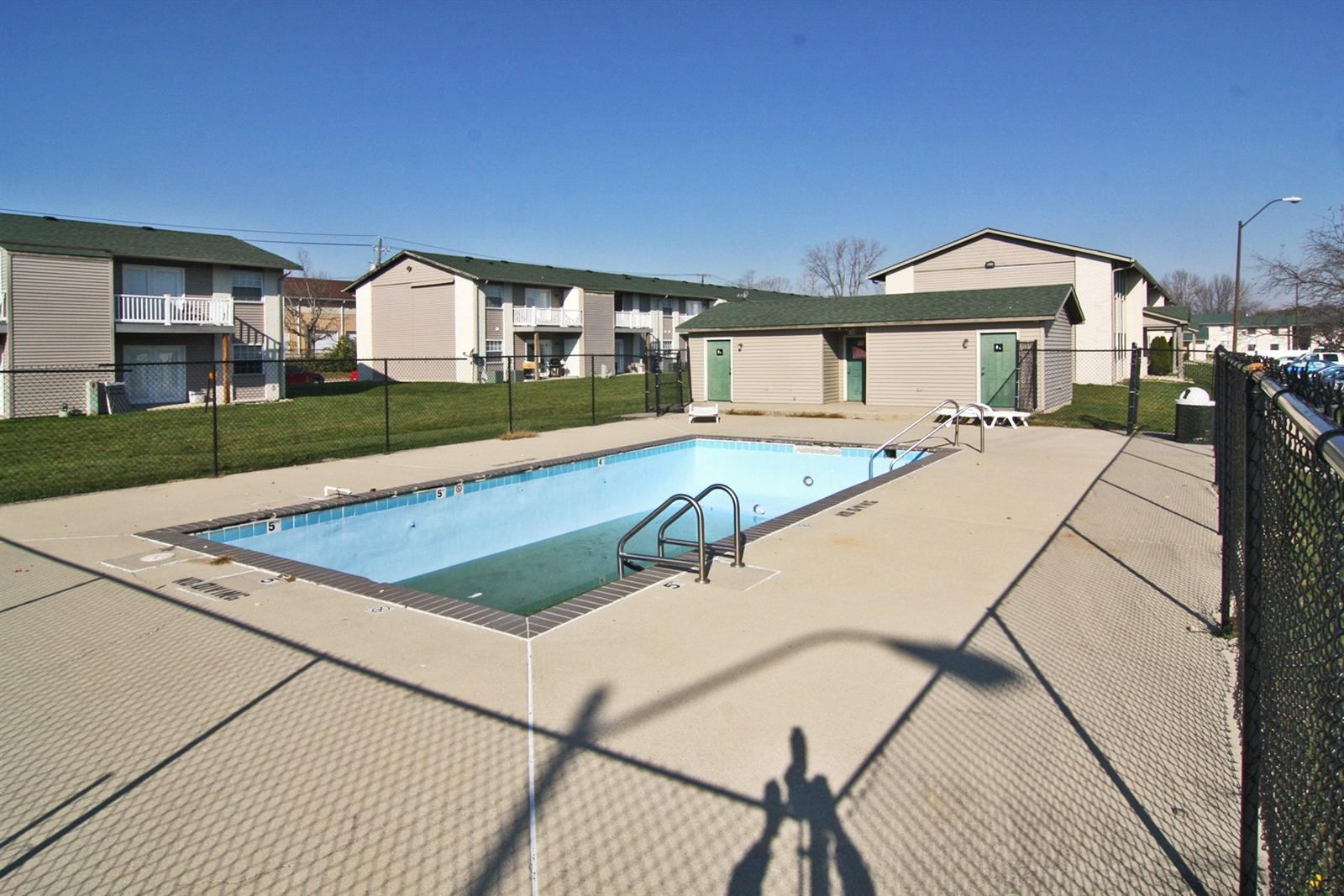 Real Estate Photography - 53 Port Robert Dr, Apt A, Indianapolis, IN, 46224 - Location 20